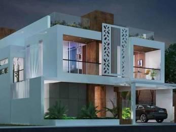 1257 sqft, 3 bhk Villa in Builder EKTA VILLAS Whitefield Hope Farm Junction, Bangalore at Rs. 56.0000 Lacs