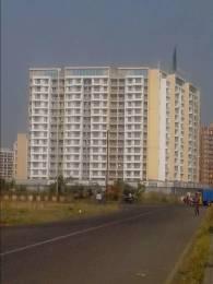 700 sqft, 1 bhk Apartment in Geomatrix Geomatrix Silver Crest Kamothe, Mumbai at Rs. 12000