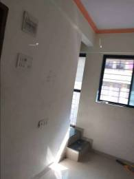 800 sqft, 1 bhk Apartment in Builder Satyam Estate Mahape, Mumbai at Rs. 13500