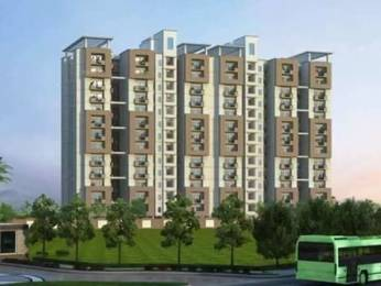 1095 sqft, 3 bhk Apartment in Excella Kutumb Bakkas, Lucknow at Rs. 31.7550 Lacs