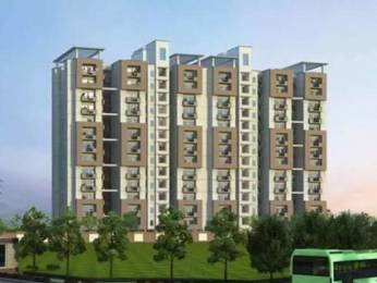1080 sqft, 3 bhk Apartment in Excella Kutumb Bakkas, Lucknow at Rs. 31.3200 Lacs