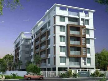 1460 sqft, 3 bhk Apartment in Builder Serene Heights Yendada, Visakhapatnam at Rs. 55.4800 Lacs