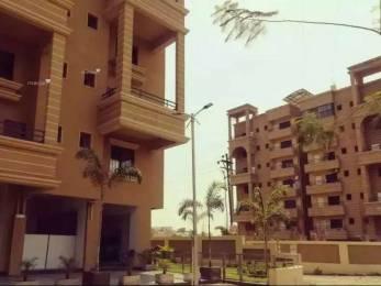 1300 sqft, 3 bhk Apartment in Nanik Ashtavinayak Bhakti 3 Gorewada, Nagpur at Rs. 54.0000 Lacs