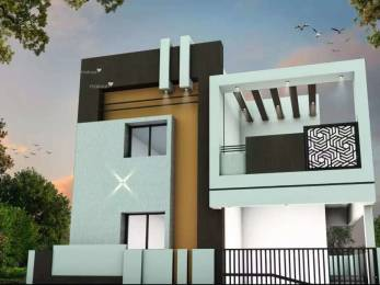900 sqft, 3 bhk Villa in JMJ Sunrise Ruby Thudiyalur, Coimbatore at Rs. 34.1467 Lacs