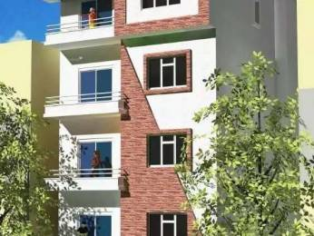 1200 sqft, 2 bhk Apartment in Builder Rashida manzil JP Nagar Phase 5, Bangalore at Rs. 18000