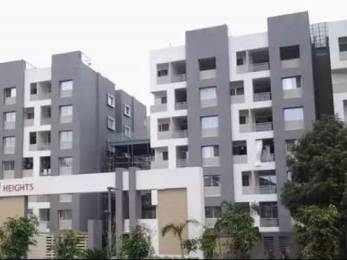 603 sqft, 1 bhk Apartment in Shikhar Balaji Heights Mahalakshmi Nagar, Indore at Rs. 21.0000 Lacs