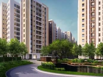 823 sqft, 2 bhk Apartment in Srijan Eternis Madhyamgram, Kolkata at Rs. 33.0000 Lacs