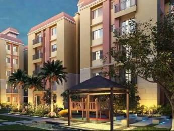 564 sqft, 1 bhk Apartment in Riya Manbhari Greens Phase II Howrah, Kolkata at Rs. 14.6600 Lacs