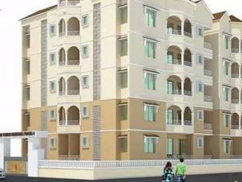 798 sqft, 2 bhk Apartment in Builder Project Bariatu, Ranchi at Rs. 25.9350 Lacs