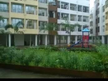 500 sqft, 1 bhk Apartment in Space Krishna Park Kalamboli, Mumbai at Rs. 20.5000 Lacs