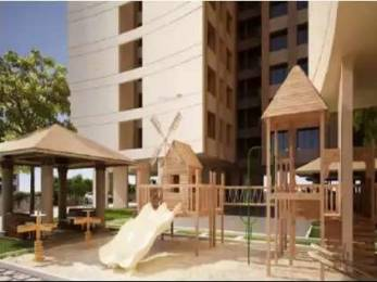 1025 sqft, 3 bhk Apartment in Ashish Samriddhi Mira Road East, Mumbai at Rs. 93.0000 Lacs