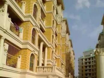 677 sqft, 1 bhk Apartment in Tharwani Vedant Nakshatra Badlapur West, Mumbai at Rs. 33.0000 Lacs