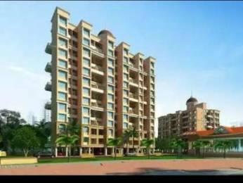 752 sqft, 1 bhk Apartment in GBK Vishwajeet Paradise Ambernath East, Mumbai at Rs. 31.5000 Lacs