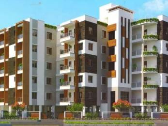 1100 sqft, 3 bhk Apartment in Classic Hina Homes Marripalem, Visakhapatnam at Rs. 3.6000 Cr