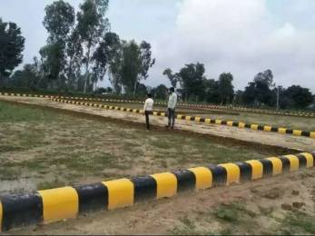 1000 sqft, Plot in Ropeway Aman Vihar Mubarakpur, Lucknow at Rs. 6.0000 Lacs