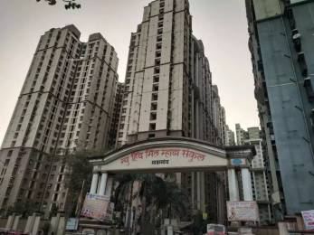 300 sqft, 1 bhk Apartment in Builder Project Ghodapdeo, Mumbai at Rs. 16500