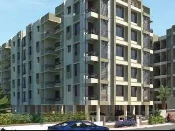 909 sqft, 2 bhk Apartment in NB Silver Pearl Chanakyapuri, Ahmedabad at Rs. 37.5000 Lacs