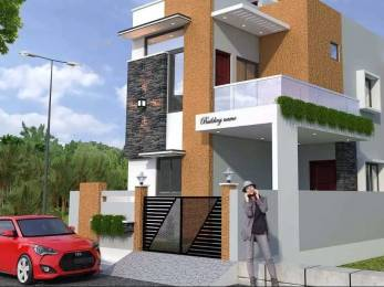 1467 sqft, 3 bhk Villa in Builder sterling sai villas Padur OMR Chennai, Chennai at Rs. 63.8145 Lacs