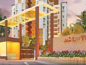 1097 sqft, 2 bhk Apartment in Builder THE EKTAA LOTUS Christopher Road, Kolkata at Rs. 55.3985 Lacs