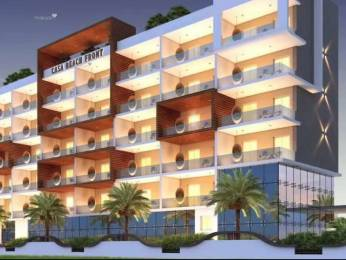 770 sqft, 1 bhk Apartment in Builder Project Yendada, Visakhapatnam at Rs. 39.0000 Lacs