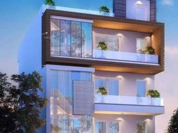 2400 sqft, 4 bhk BuilderFloor in Unitech Cedar Crest Sector 50, Gurgaon at Rs. 2.5000 Cr
