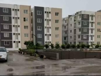 990 sqft, 2 bhk Apartment in Trident Galaxy Kalinga Nagar, Bhubaneswar at Rs. 37.0000 Lacs