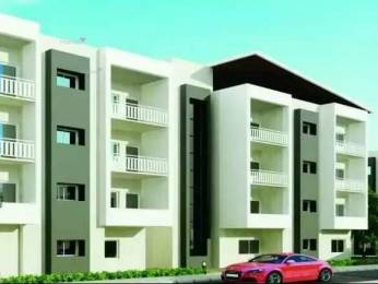 666 sqft, 1 bhk Apartment in Builder ghd aangan Bicholim, Goa at Rs. 23.2500 Lacs