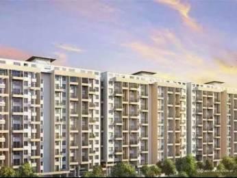 1180 sqft, 2 bhk Apartment in Bhandari Vaastu Viva ABCD Wakad, Pune at Rs. 91.6727 Lacs