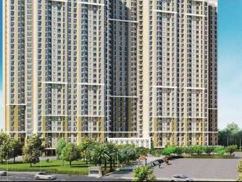 1115 sqft, 3 bhk Apartment in Dosti West County Phase 2 Dosti Cedar Thane West, Mumbai at Rs. 1.6516 Cr