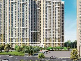 636 sqft, 2 bhk Apartment in Dosti West County Phase 2 Dosti Cedar Thane West, Mumbai at Rs. 93.2180 Lacs
