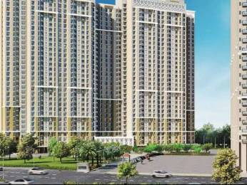639 sqft, 2 bhk Apartment in Dosti West County Oak Thane West, Mumbai at Rs. 91.1654 Lacs