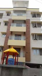 1000 sqft, 2 bhk Apartment in Builder Ashwin Krishnas Basil Porur, Chennai at Rs. 22000