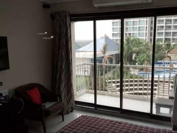 1060 sqft, 2 bhk Apartment in AP Bianca Kalamboli, Mumbai at Rs. 14000