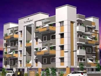 1008 sqft, 2 bhk Apartment in Builder Project Wadi Road, Nagpur at Rs. 25.6921 Lacs