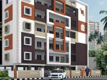 1010 sqft, 2 bhk Apartment in Builder Sai Maruti residency PM Palem Main Road, Visakhapatnam at Rs. 35.0000 Lacs