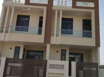 1480 sqft, 3 bhk Villa in Builder Project Jagatpura, Jaipur at Rs. 62.0000 Lacs