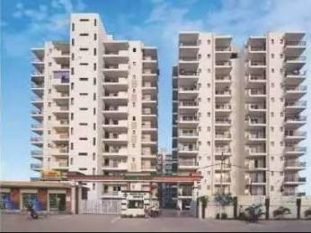 1205 sqft, 2 bhk Apartment in Builder green valley residencia Ambala Chandigarh Expressway, Zirakpur at Rs. 42.9500 Lacs