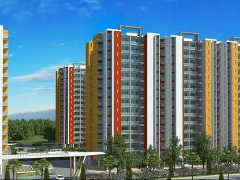 1705 sqft, 3 bhk Apartment in Viraj Constructions BBD Green City Faizabad Road, Lucknow at Rs. 60.5900 Lacs