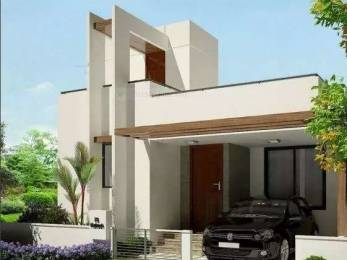 1200 sqft, 2 bhk Villa in Builder Project Whitefield Hope Farm Junction, Bangalore at Rs. 46.0000 Lacs