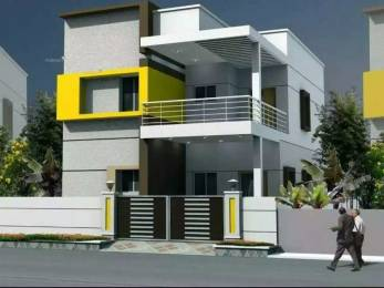 2000 sqft, 3 bhk Villa in Builder Rajadhani villas Mangalagiri, Vijayawada at Rs. 75.0000 Lacs