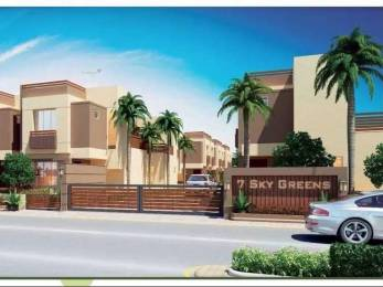 1100 sqft, 2 bhk Villa in Builder 7 Sky Greens Ajwa Road, Vadodara at Rs. 21.0000 Lacs