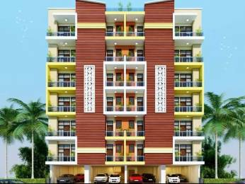 500 sqft, 1 bhk Apartment in Builder MAAN RESIDENCY Sector 4, Greater Noida at Rs. 14.0000 Lacs