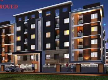 840 sqft, 2 bhk Apartment in Builder Shanti Niwas Palda, Indore at Rs. 16.8000 Lacs