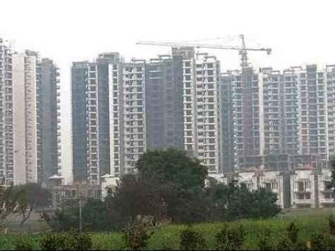 2250 sqft, 3 bhk Apartment in SS The Coralwood Sector 84, Gurgaon at Rs. 93.0000 Lacs