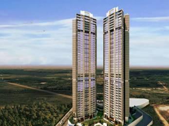 1255 sqft, 2 bhk Apartment in NRose Northern Heights Dahisar, Mumbai at Rs. 1.3800 Cr