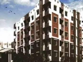 1030 sqft, 3 bhk Apartment in Builder Nirmala Sharanam Lake Town, Kolkata at Rs. 49.4400 Lacs