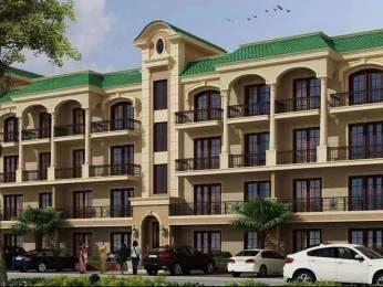 1584 sqft, 3 bhk BuilderFloor in Omaxe Royal Residency Dad Village, Ludhiana at Rs. 17000