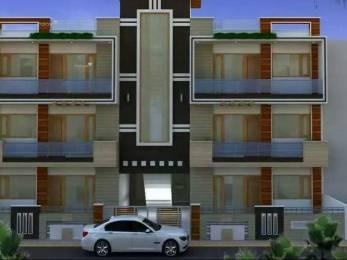 1890 sqft, 3 bhk Apartment in JTPL Flora Designer Floors Sector 115 Mohali, Mohali at Rs. 32.9000 Lacs