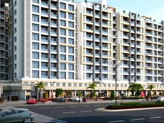 982 sqft, 2 bhk Apartment in Builder east 12 Shankar Nagar, Raipur at Rs. 28.5000 Lacs