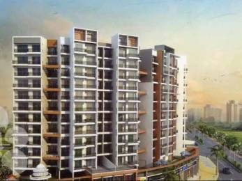 745 sqft, 1 bhk Apartment in Dudhe Vitevari Panvel, Mumbai at Rs. 55.0000 Lacs